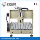Mini ranurador del CNC de la alta exactitud de la máquina del ranurador del CNC mini