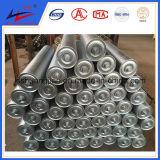 Конвейерный роликовый конвейер, роликовый, несущий ролик и оцинкованный стальной ролик для ленточного конвейера