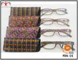Rainbow Color (WRP504198)에 있는 Pouch를 가진 최신 Trendy Design Reading Glass