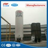 Industrieller Gasdruck-Behälter-Becken-kälteerzeugende Flüssigkeit-Sammelbehälter
