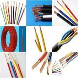0.5Mm 1.0mm 1.5mm 2.5mm isolant en PVC Fils et câbles électriques