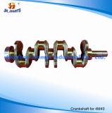 三菱4m40 Me202013 Me203551 MD620109のための自動車部品のクランク軸