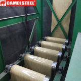 Цвет Camelsteel Galvalume стальная катушка для кровельных материалов