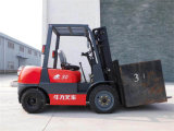 Isuzu EngineのセリウムCertificationとの日本Forklift Approved