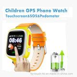 """1.22 """" vigilanze variopinte dell'inseguitore di GPS dello schermo di tocco con il SOS D15"""