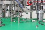 Автоматическая газированные напитки заполнения строки
