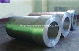 水圧シリンダを造る大型の良質