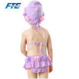 Het Zwempak van het Meisje van Swimwear van kinderen voor de Bikini van het Jonge geitje van Meisjes
