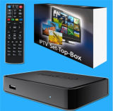 H. 254 Mag 250 Case IPTV Mag254 MPEG4 Set Top Box