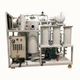 O Óleo Diesel Decoloring vermelha a purificação do óleo da máquina