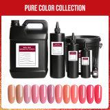 Chaud classique de vente en vrac de 600 couleurs UV gel vernis à ongles