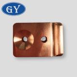La norme ISO9001 Gy forgeage de pièces électriques en cuivre