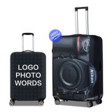 Hommes Femmes voyages personnalisés durable valise bagages couvercle de protection Sac de voyage de vacances Trunk couvre les accessoires