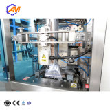 Machine de remplissage automatique de café en poudre Poudre de la farine d'emballage machine de conditionnement de remplissage de vis sans fin de la machine
