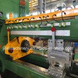 Aluminium extrudé pour 1000t Appuyez sur la ligne de production