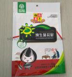 Упаковка еды заедк запечатывания способа 3-Side пластичные/мешок еды