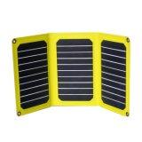 mini générateur portatif d'énergie de l'énergie 5V solaire (2.7W)