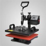 Presse-Übergangsmaschine der Wärme-5in1