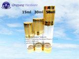 [15غ30غ50غ] ألومنيوم برغي قشرة مرطبان [كب&يرلسّ] زجاجة مصنع مباشر