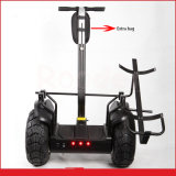 19 polegadas Two Wheels Golf Cart Sport Scooter de veículos elétricos