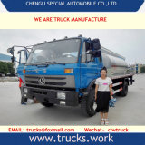 Camion d'asphalte de Dongfeng 142 Rhd 4X4