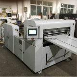 Automatischer Rollenpapier-Kreuz-Ausschnitt-Maschinen-Verkauf