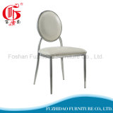 Cadeira de prata durável do banquete da forma nova para vendas
