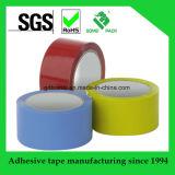 Adhesivo acrílico multicolor BOPP Cinta de embalaje sin ruido