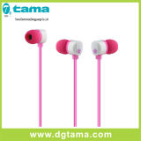 cuffia avricolare stereo del trasduttore auricolare di Earbuds dell'in-Orecchio di 3.5mm per Samsung con il Mic caldo