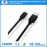 3.3FT 공장 가격 유형 C USB 케이블