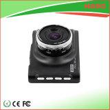 3.0 câmera larga Digital do carro do ângulo da polegada 1080P que conduz o registrador