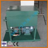 Ly 휴대용 여과지 유형 소형 유압기 기계 격판덮개 압력 플랜트