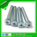 Parafuso M5 dos implantes dentais da qualidade do teste de pulverizador de sal 48h o melhor