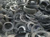 Gomma residua che ricicla macchina di gomma/polvere di gomma che fa macchina