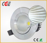 5W 7W 9W COB LED Downlight avec 3 ans de garantie