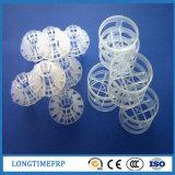 Anello di plastica della cappa dell'alto imballaggio casuale di cambiamento continuo di Eloong di 5/8 di pollice
