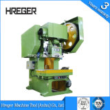 Jh21 Series Open Fixed Platform High Performance Power Press
