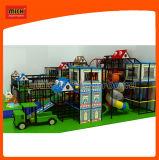 Парка атракционов продуктов Mich спортивная площадка раздувного крытая