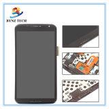 Mobiele Telefoon LCD voor Moto Samenhang 6 de Vertoning van het Scherm van de Aanraking