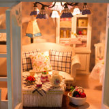 Hot New Products Wholesale Child Wooden Doll House
