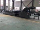 Chargeur automatique de papier Chenxiang bas semi-automatique de la flûte de la machine de plastification