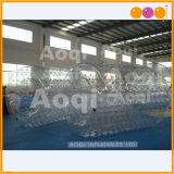 水演劇装置の販売(AQ3905)のための膨脹可能なローラー球のローラーの管
