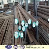 S50C/SAE1050のための熱い造られた炭素鋼の丸棒