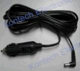 Portable 15.6 Stromversorgung Zoll RV-Fernsehapparat-AC/DC 12V