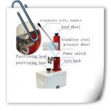 Máquina de rellenar líquida del equipo de laboratorio para la hormona esteroide