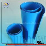 tubo dello Shrink di calore del PVC di 30mm Layflat per la batteria 18650