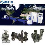 (HF60P) Le CNC la plaque de laser à fibre & Tube Machine de coupe