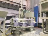 금속 토막 기계를 재생하는 유압 자동적인 단광법 압박