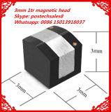 Cabeçote de leitor de cartão magnético de 3mm para Msr009