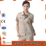 Hete Verkoop Eenvormig voor Arbeiders van 65%Polyester en 35%Cotton